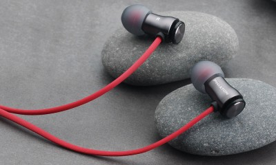 Phiaton MS100BA In-ear Headphones