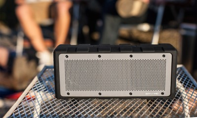 BRAVEN BRV-HD Wireless Speaker