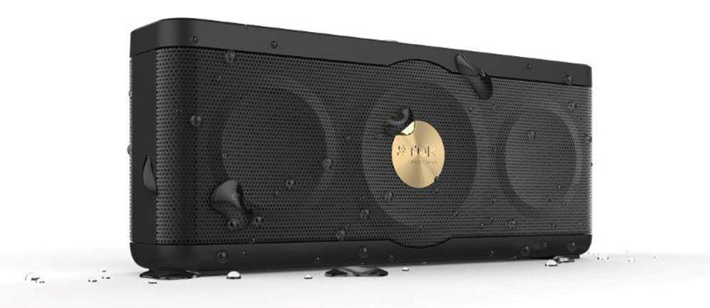 TDK Trek Max Portable Wireless Speaker
