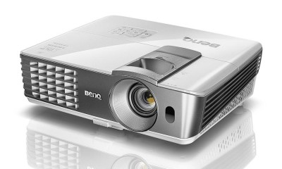 BenQ HT1075 home theater projector