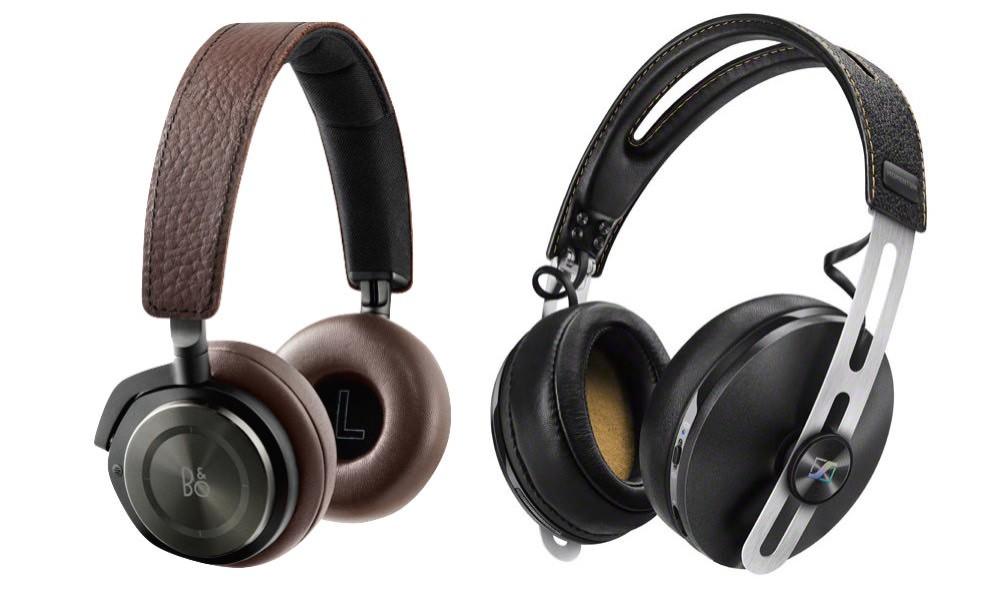 Sennheiser Momentum 2 0 Wireless >> BeoPlay H8 vs. Sennheiser Momentum Wireless Headphones Review - ecoustics.com