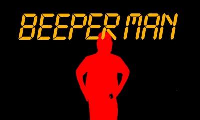 Beeperman