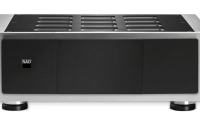NAD M27 Amplifier