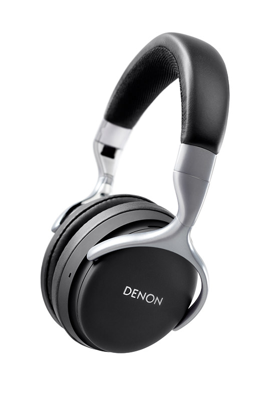 Denon AH-GC20 Wireless Headphones