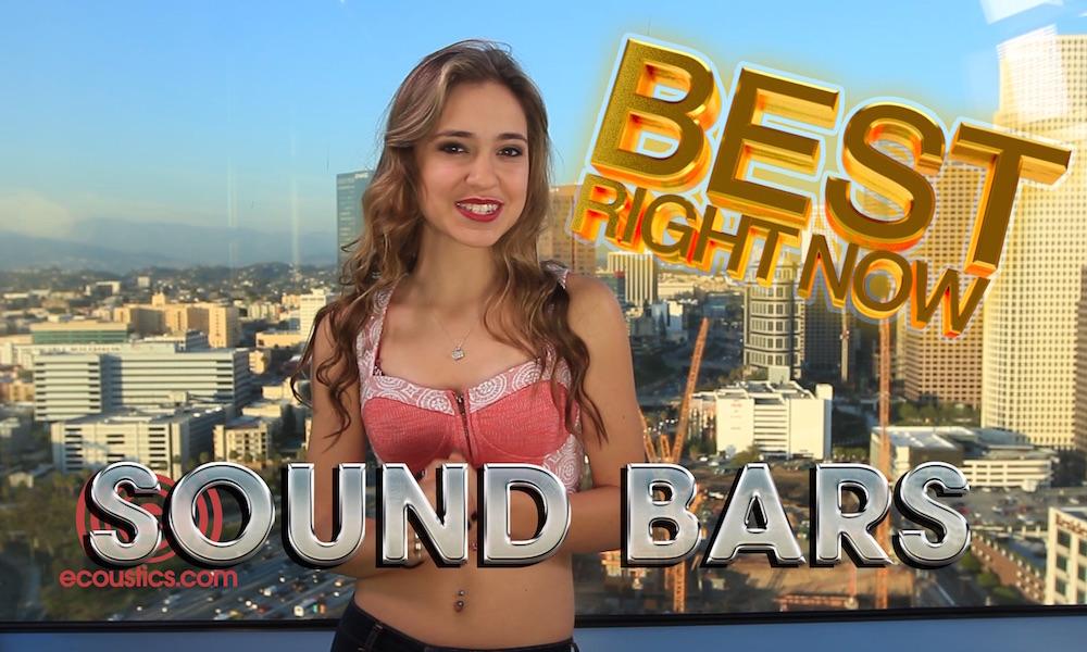 Best Sound Bars