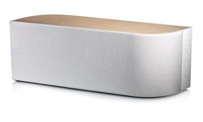 Wren V5US Wireless Speaker Almond