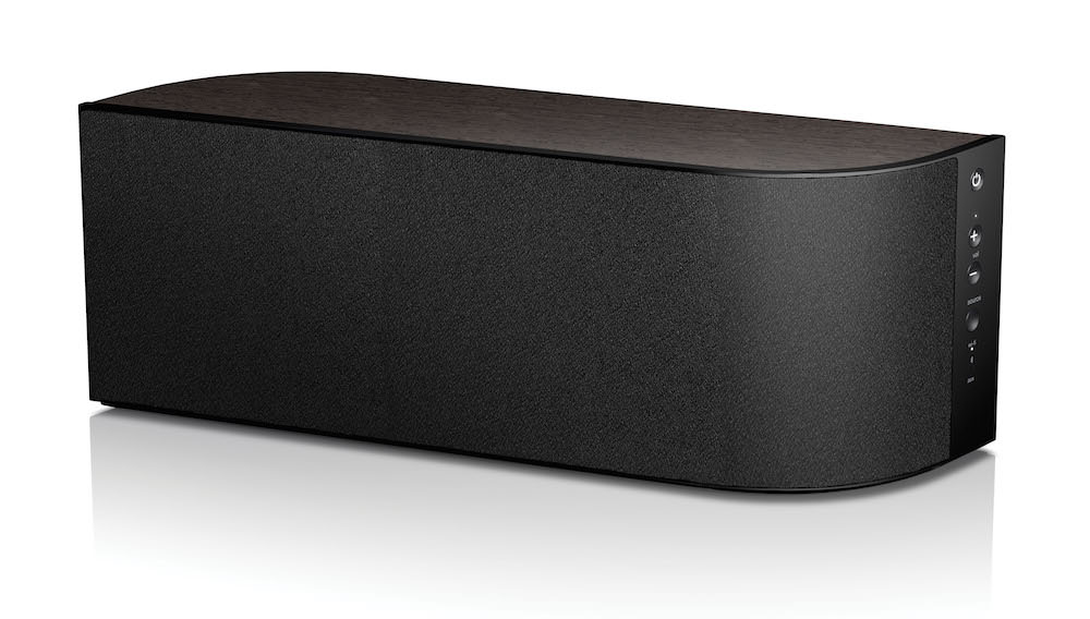 Wren V5US Wireless Speaker Wenge