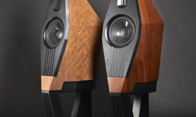 Lawrence Audio Violin SE Bookshelf Speaker Pair