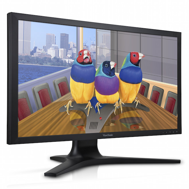 ViewSonic VP2780-4K Monitor