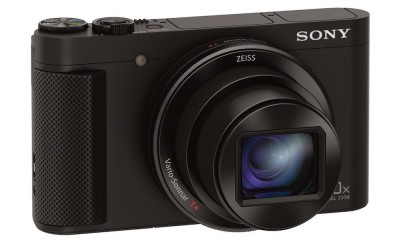 Sony DSC-HX90V Digital Camera