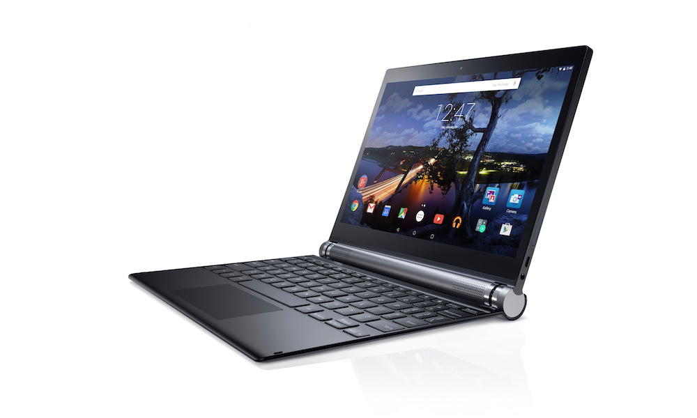 Dell Venue 10 7000 Series Tablet with Keyboard