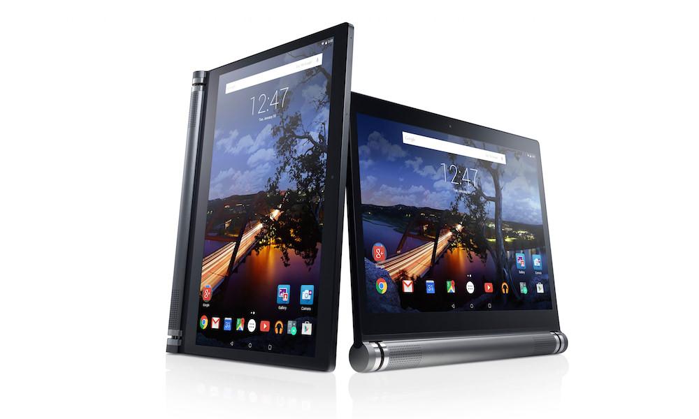 Dell Venue 10 7000 Series Tablet