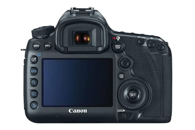 Canon EOS 5DS Digital Camera Back