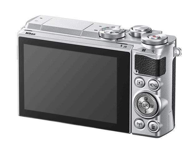 Nikon 1 J5 Digital Camera Back