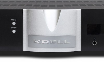 Krell Illusion II