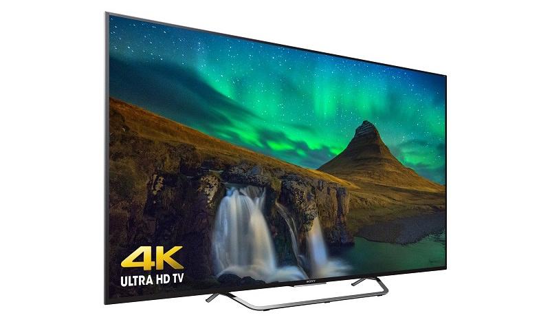 Sony XBR65X850C 4K TV