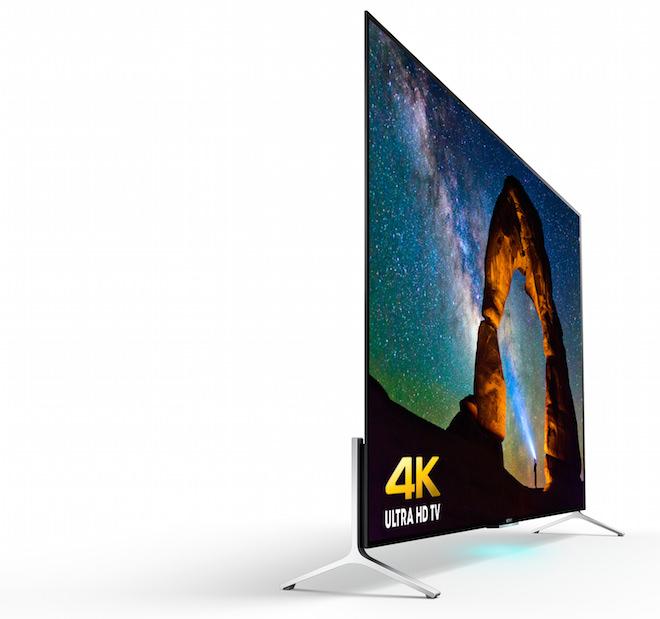 Sony XBR65X900C 4K TV