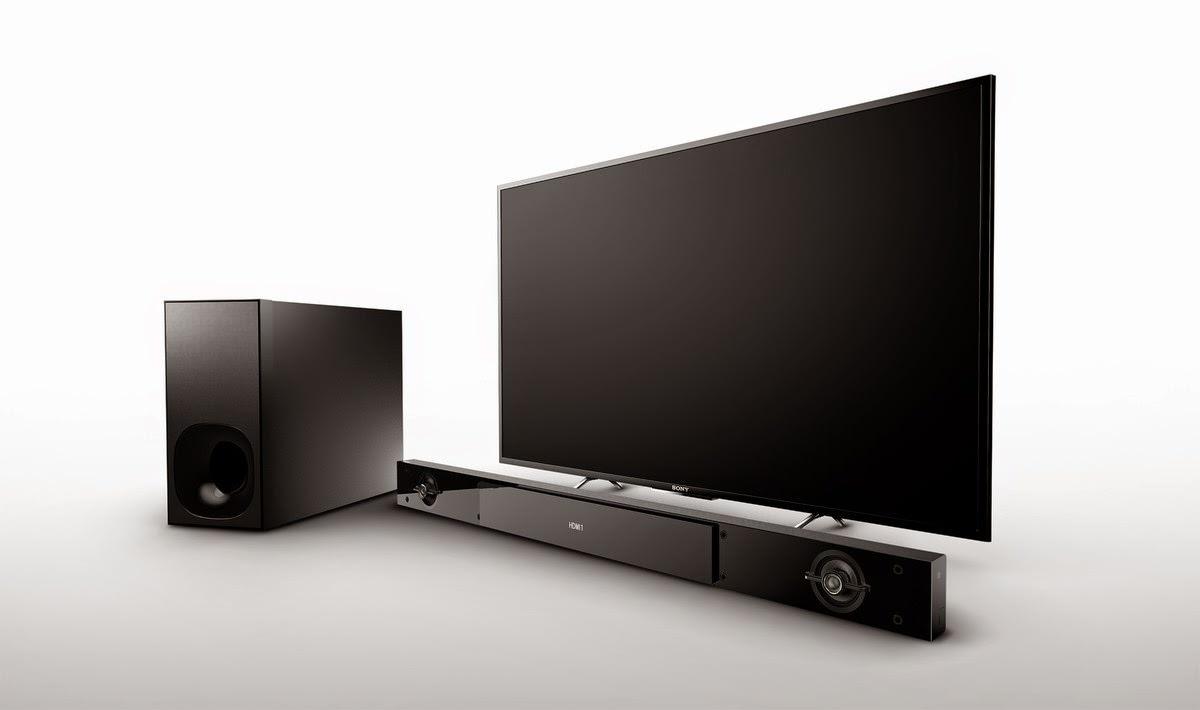 Sony HT-NT3 Sound Bar