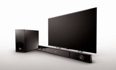 Sony HT-NT3 Sound Bar