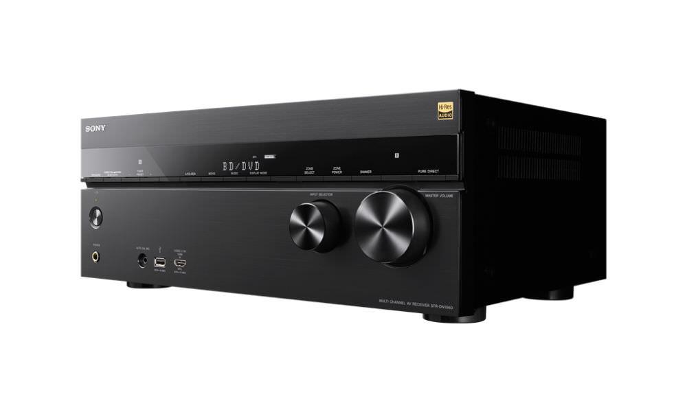 Sony STR-DN1060 A/V Receiver
