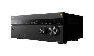 Sony STR-DN1060 A/V Receiver