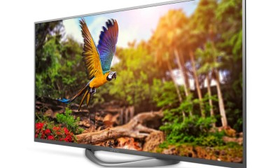 JVC DM65USR 4K Ultra HD TV