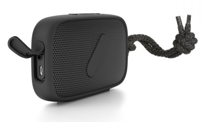 NudeAudio Super-M Portable Bluetooth Speaker
