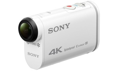 Sony 4K Action Cam