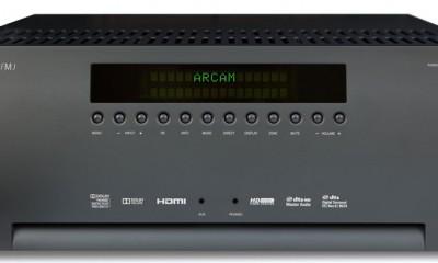 Arcam AVR750 A/V Receiver