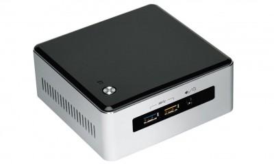 Intel NUC Core i7 (NUC5i7RYH)