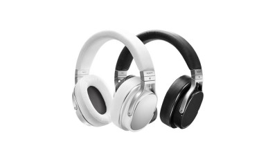 Oppo PM-3 Headphones White & Black