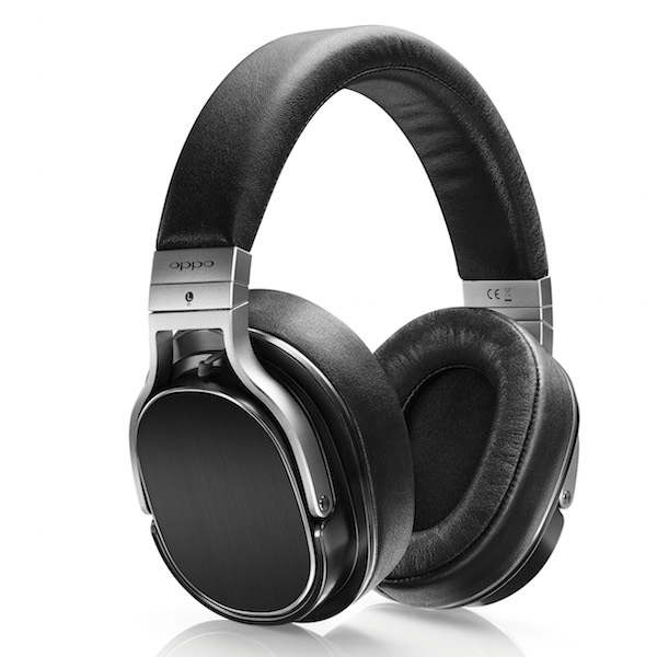 Oppo PM-3 Headphones Black