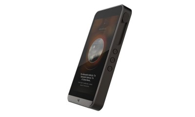 Calyx M Hi-Res Portable Audio Player