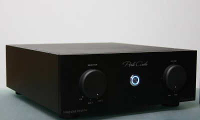 Perla 50 Signature Integrated Amplifier