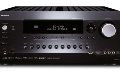 Integra DTR-70.6 A/V Receiver