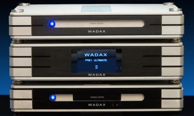 Wadax PRE1 Ultimate