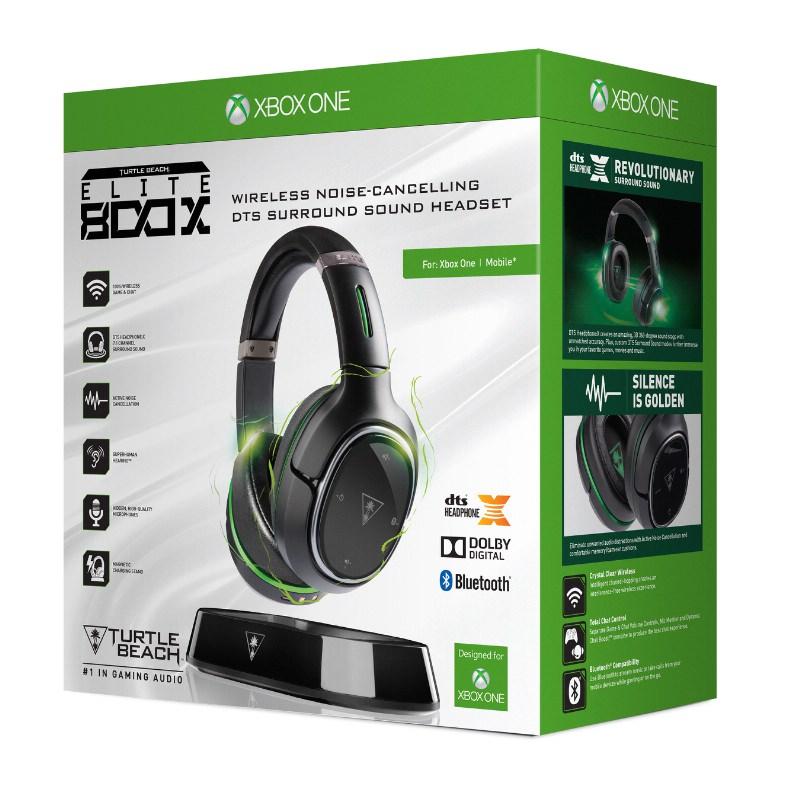 Turtle Beach Elite 800X Gaming Headset
