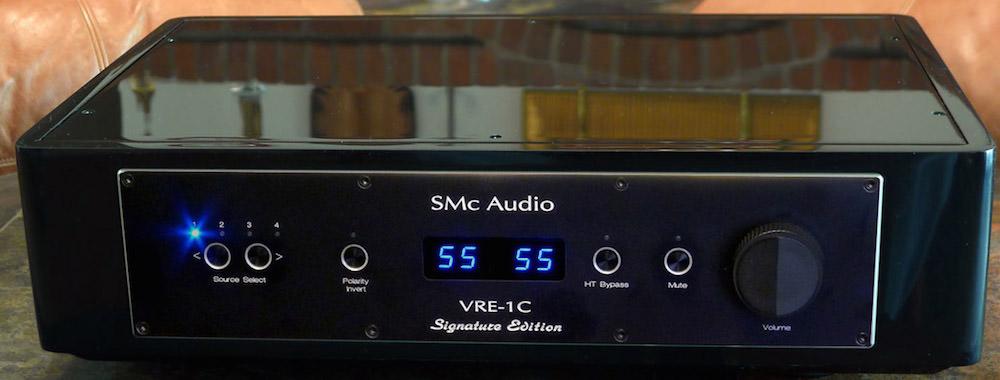SMc VRE-1c