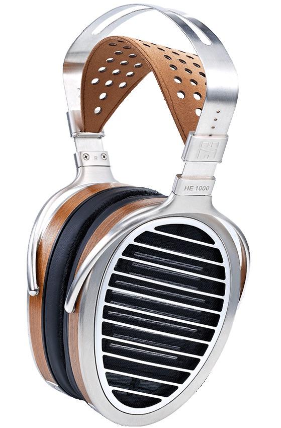 HiFiMan HE-1000 Headphones