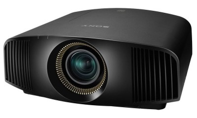 Sony VPL-VW350ES SXRD Projector