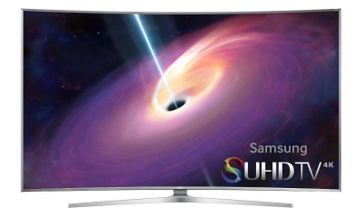 Samsung UN65JS9500 SUHD TV