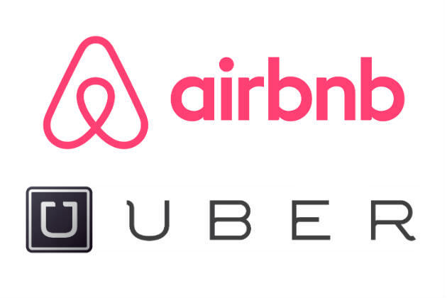 airbnb uber