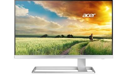 Acer S277HK 4K monitor