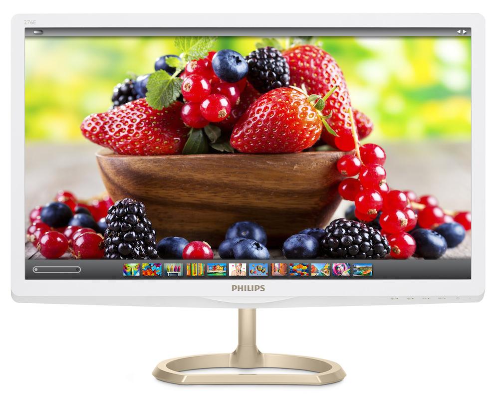Philips 276E6ADSW Monitor