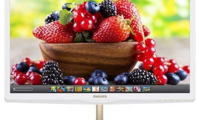 Philips 276E6ADSW Monitor