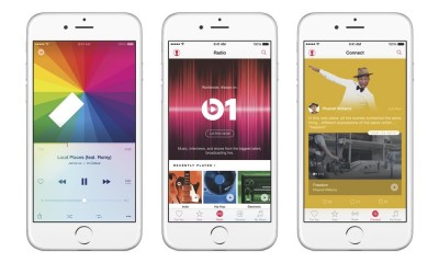 Apple Music 2015
