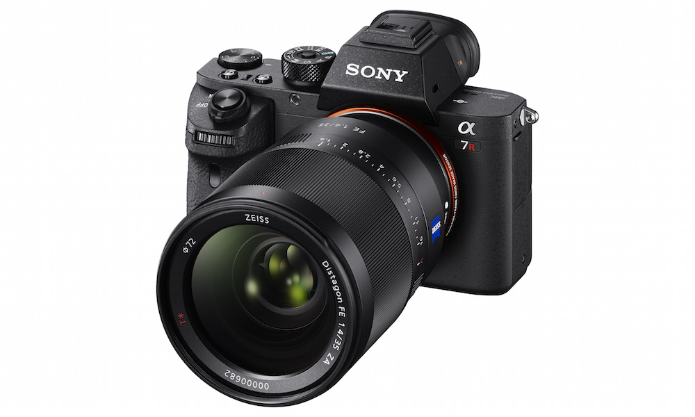 Sony ILCE-7RM2 Digital Camera