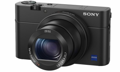 Sony DSC-RX100M4 Digital Camera