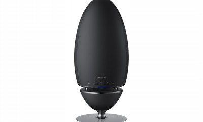 Samsung Radiant 360 R7 Wireless Speaker