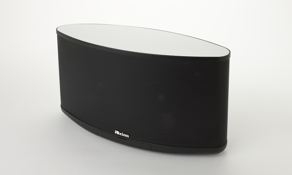 Axiom Audio AxiomAir Wireless Speaker Black